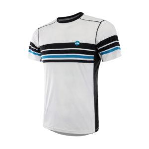 t shirt trail Ursuya Blanc bideantrail
